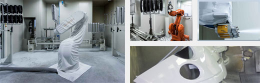 Introducing Varnish Tech industrial painting systems
