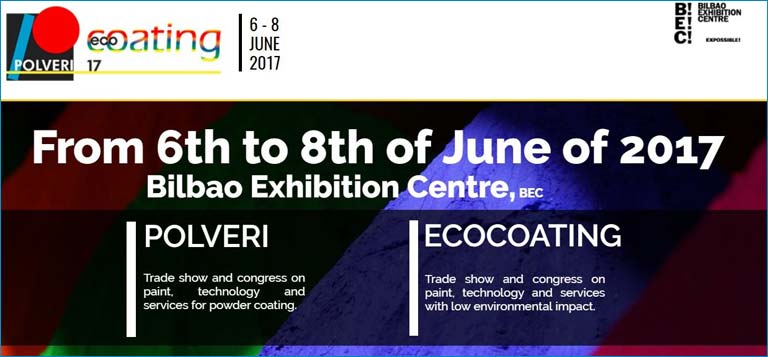 Varnish Tech ECOCOATING - Trade show and congress on paint, technology and services with low enviromental impact.
